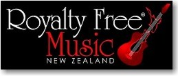 Royalty Free Music New Zealand